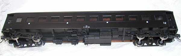国鉄 オハ35系客車